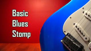Royalty FreeRetro:Basic Blues Stomp