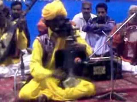 Sindhi Folk Music