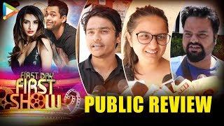 NAANU KI JAANU | Abhay Deol | Patralekha | Public Review | First Day First Show - HUNGAMA
