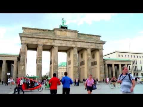 Die Sightruntour Berlin Tag & Nacht ... ein sportliches Berlin-Erlebnis