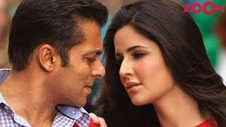 Salman Khan Wants Katrina Kaif To Execute Her Production House Plans Soon! - ZOOMDEKHO