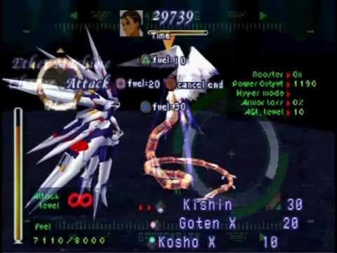 Let's Play Xenogears Episode 158: Alpha and Omega