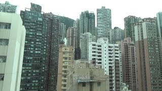 Гонконг. Стоимость аренды квартир. Цены нереальные