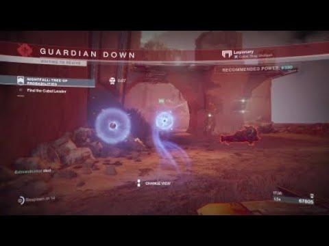 The best sniper in Destiny 2 #MOTW