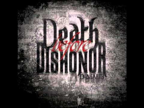 D-maub-Yall Funny feat. Mal-Ski with Death before Dishonor Tracklisting