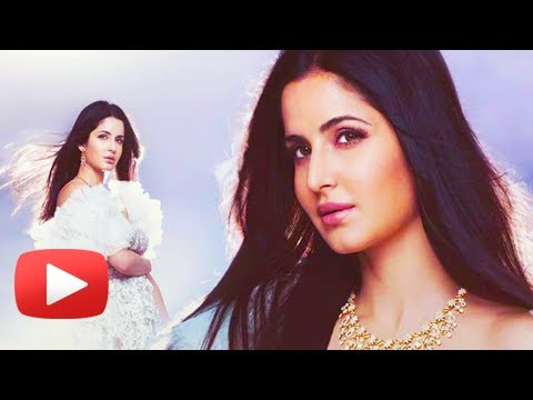 Katrina Kaif Crowned As The SEXIEST Asian Woman - Agree Or Disagree ?