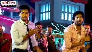 Benjilaga Vacchindira Promo Video Song || Kai Raja Kai Telugu Movie - ADITYAMUSIC