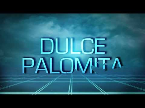 TINKU 2014 - DULCE PALOMITA - ANDESUR (LYRIC VIDEO) HD