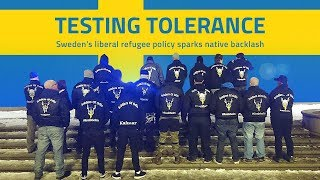 Testing Swedish Tolerance (RT Documentary) - RUSSIATODAY