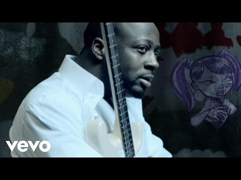 Wyclef Jean featuring Paul Simon Fast Car ft. Paul Simon