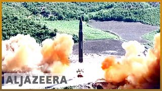 🇰🇵 North Korea suspends nuclear and missile tests | Al Jazeera English - ALJAZEERAENGLISH