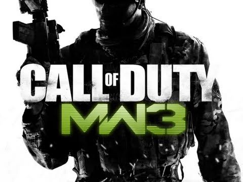 Call of Duty: MODERN WARFARE 3 - LEAKED MW3 Information! Guns, maps and more info!