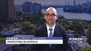 Assessing Africa's investment landscape - ABNDIGITAL
