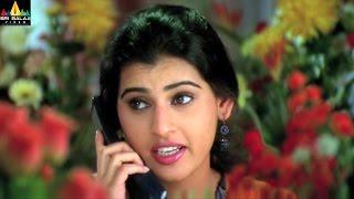 Konchem Touchlo Vunte Cheputanu Movie Veda Angry on Shivaji | Telugu Movie Scenes | Sri Balaji Video - SRIBALAJIMOVIES