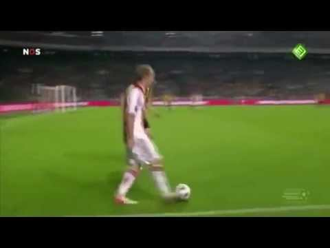 Skill of the year ! Christian Eriksen