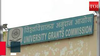 UGC's reservation policy: DUTA calls off evaluation boycott - TIMESOFINDIACHANNEL