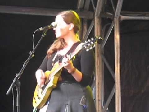 Jolie Holland live