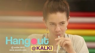 Hangout With Kalki Koechlin | Full Episode - EXCLUSIVE | Margarita With A Straw