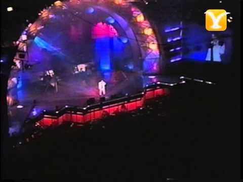 Ricky Martin, Qué Día es Hoy (Self Control)