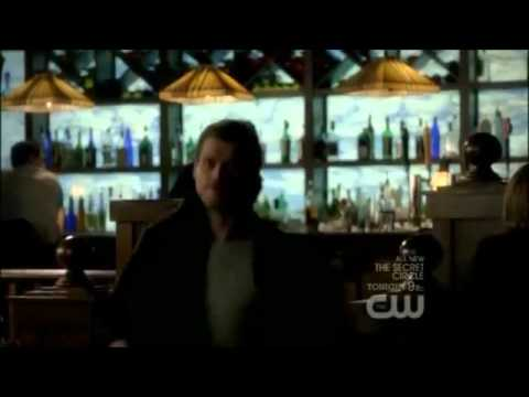 The Vampire Diaries 3x15 - Caroline & Klaus