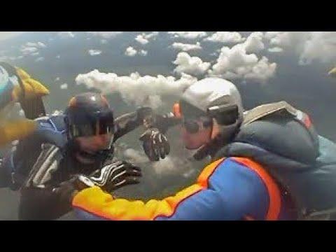 skydive. мамбанамбахуямба