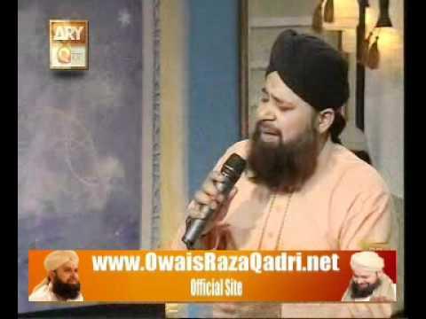 Wah kya Martaba by Owais Raza Qadri - Qtv Mehfil Manqbat e Ghous e Pak 14 March 2011