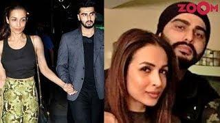 Malaika Arora BREAKS her silence on wedding rumours with Arjun Kapoor   Bollywood News - ZOOMDEKHO