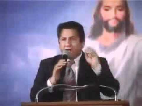 MP4 pastor jamil nasir BIBLE KE ALHAM KI SEHAT O SADAQAT 2 of 6MP4