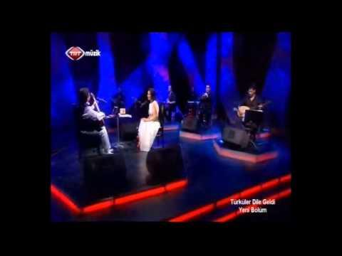 Türküler Dile Geldi Güler Duman ve Gülay - Çarşamba Dedikleri