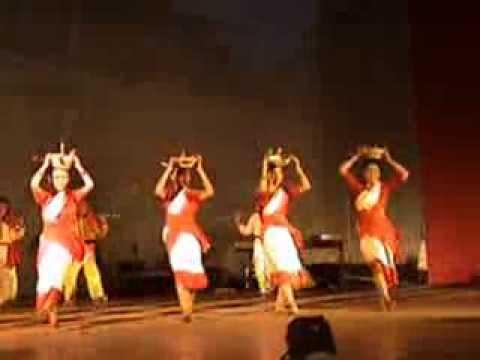 Chandi Dance - 2005