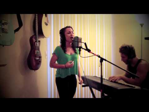 Wide Awake Katy Perry cover by - Kait Weston Ft Sean Scanlon