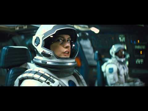 Interstellar (PG-13)