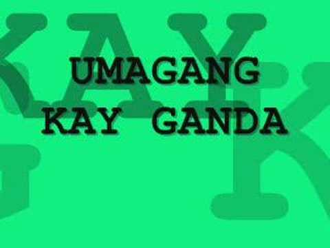 Janno Gibbs - Umagang Kay Ganda