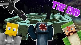 watch the youtube video Minecraft - Boss Battles - THE END! [32]