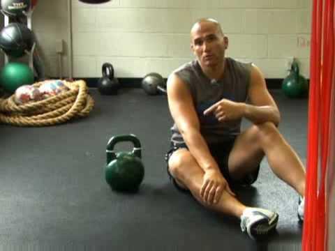 2007 Videos - Art of Strength Kettlebell Essentials Test