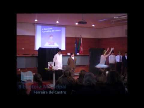 Concurso Concelhio de Leitura 2012 (Parte 7)