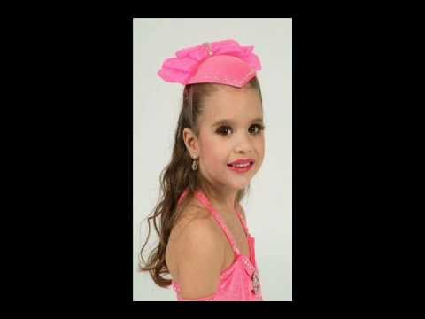 Dance Moms-Mackenzie Ziegler Solo Song-Shoulda Coulda Woulda by MUSIX