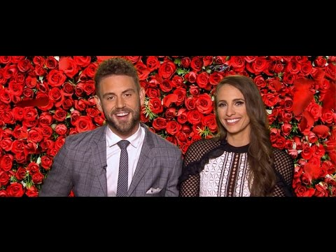 BACHELOR Nick Viall & Vanessa Grimaldi Predictions 2017- Psychic Astrology Reading