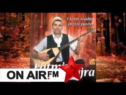 Fatmir Bajra -   Hamez Kazazi