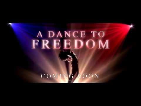 Dance To Freedom by Sylvie Imelda Shene