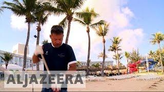 Immigration cap unsettles Northern Mariana islanders - ALJAZEERAENGLISH