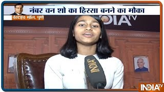Pune: Become part of 25 years celebration of Aap Ki Adalat - INDIATV