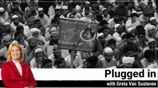 Plugged in with Greta Van Susteren - The Bibi Blasphemy Case - VOAVIDEO