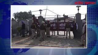 video : राजासांसी पहुंचे कैप्टन अमरिंदर सिंह, घायलों का जाना हाल