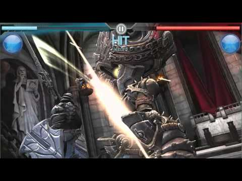 Official Infinity Blade Teaser Trailer