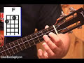 Learn To Play Ukulele Free - Basic Chords