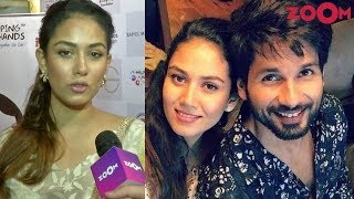 Mira Rajput REACTS to all her internet trolls | Bollywood News - ZOOMDEKHO