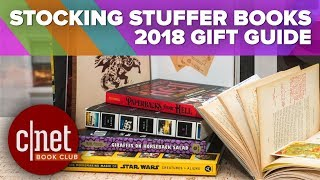 CNET Book Club: Holiday 2018 Gift Guide Special - CNETTV