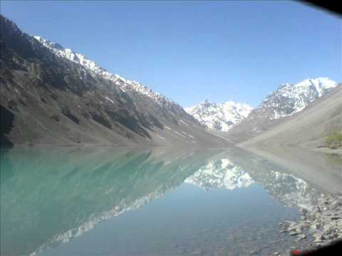 My Gilgit View by Farman & Karim shah