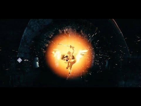 Namelss Destiny 2 montage #MotW